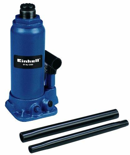 Einhell 2006365 Blue BT-HJ 5000 Hydraulikheber