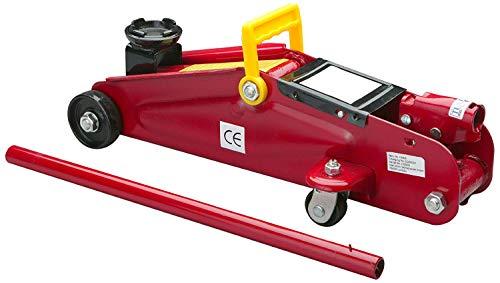 Unitec Rangierwagenheber hydraulisch 2t